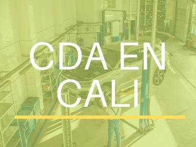 CDA-CALI