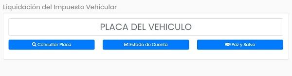 impuesto-vehicular-cucuta