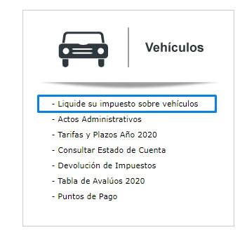 impuesto-vehiculos-en-cundinamarca