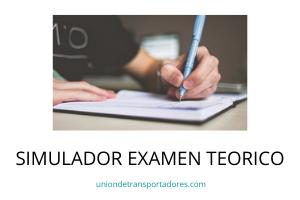 Examen Teorico De Conducir Colombia Respuestas A2