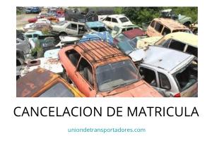cancelacion-de-matricula-vehicular